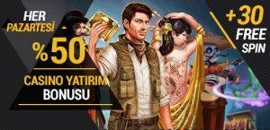 goldenbahis casino yatırım bonus